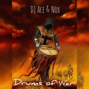 DJ Ace X Nox - Drums of War (AmaPiano)